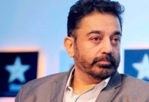 Actor Kamal Haasan once again given the sign of political coming in
