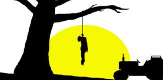 Farmer suicides in Banda