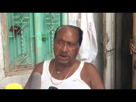 BJP legislator Kishanaram given the women abuses