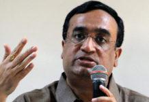 Journalist arrest: BJP seeks to suppress press freedom: Congress