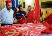 Leaders do not give power to people: Shukla