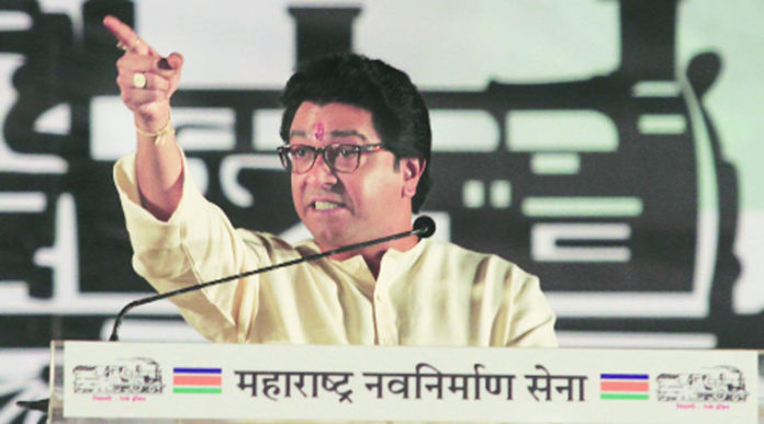 MNS activists are killing workers of UP and Bihar again in Maharashtra