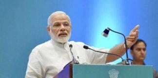 Modi praised Army on 'Infantry Day'