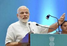 """Need to develop """"true democratic sentiment"""" within parties: Modi"""
