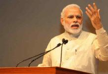 Modi criticized Congress on Kashmir issue, accused of speaking Pakistan language