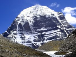 Kailash-Mansarovar is going to be a cheap and less complicated option for small Kailash