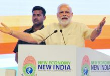 Modi's Skills India and Make In India Now Focus on New India