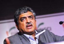 India is in a very good position in terms of privacy: Nandan Nilekani