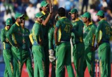 Pakistan win by seven wickets in Sri Lanka