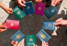 The world's 'most powerful' is Singapore passport, India ranked 75th