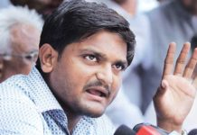 Warrant issued against Hardik Patel