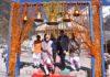 Prime Minister Narendra Modi-Kedarnath Temple -Environment