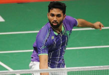 Prannoy, Praneeth start with victory in French Open
