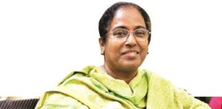 Women in Vasundhara Raj's worst grief: Rehana Riaz
