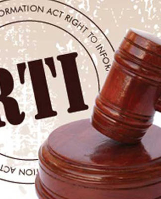 Right to Information Act: State Information Commissions Bad