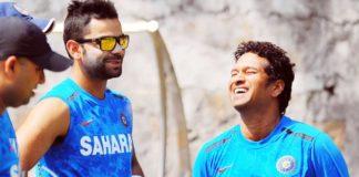 Sachin was more dangerous than Virat, see this kangaroo baller what else said ...