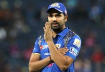 Rohit Sharma has returned to top-5 batsmen in ICC ODI rankings