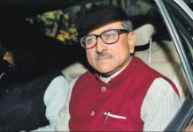 Jammu Kashmir is the crown of India: Nirmal Singh