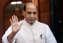 India is not unaffected by challenges like terrorism and extremism: Rajnath