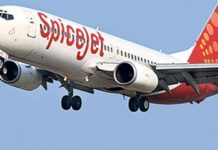 SpiceJet's Jaipur and Jaisalmer aircrafts will start tomorrow