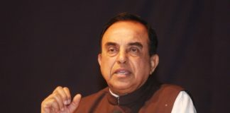 BJP leader Subramaniam Swamy's claim, will be formed till next Diwali Ram temple