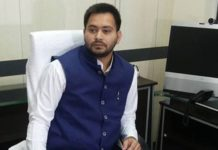 Stunning target of Nitish on death due to poisonous drinking
