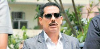 Why the Vadra case has been hanged for the past 41 months: Congress