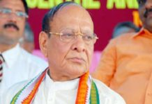 Gujarat elections: Vaghela's front will fight for second party's election symbol