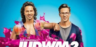 Twins -2 can be one of the highest grossing films of 2017