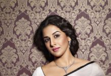 Vidya Balan is the fan of Sridevi