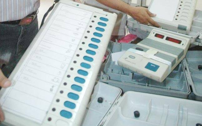 Counting of votes for Himachal will be held on November 9 for 68 seats