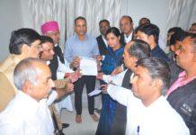CBI inquiry into Chetan Saini's death: Dudhi