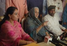 Insult of historical facts, insults of heroic women of Rajasthan: Dia Kumari