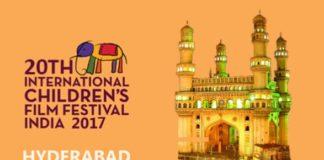 20th International Children's Film Festival