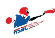 Asian boxing championship