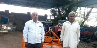 Success Story: Advanced agricultural machinery in the area of Manmadgarh has made life easier for farmers