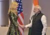 Congress accused Prime Minister Narendra Modi of breaking protocol