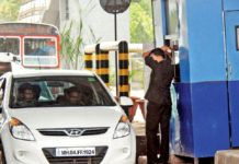 Electronic toll collection (ETC) system from December: Gadkari