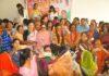 Women Congress will land on roads against BJP's Kushashastra