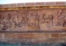 104 years of incident of Mangarh Dham of Wadi or Jalliyawala Bagh