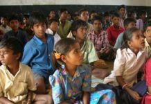 NGO raise 20 million dollor in US for rural schools in India