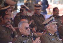 O.P.Galhotra dgp rajasthan