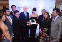 Launch of New Collection by Om Jewelers and Forevermark
