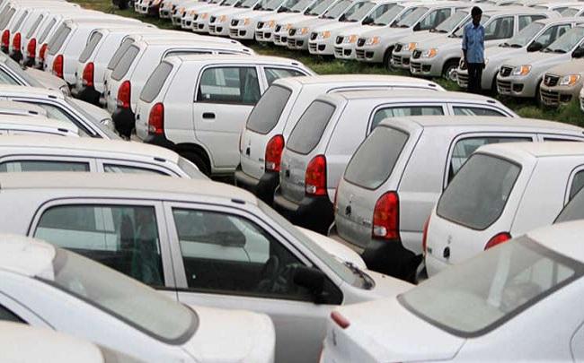 Passenger-vehicles