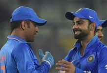 People are targeting Dhoni unnecessarily: Kohli