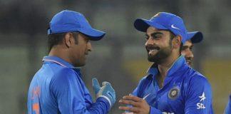 People are targeting Dhoni unnecessarily: Kohli