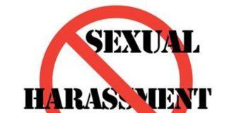 Sexual Harresment