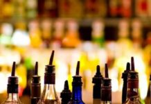 The alcohol served in Delhi's hotels, clubs and restaurants will be kept in record