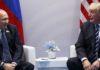 Trump and Putin meet in Vietnam