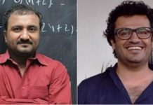 Vikas Bahl will do justice with my story: Anand Kumar